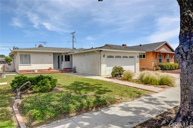 2615 W 180th Street, Torrance, CA 90504 (#PW19088979) :: Millman Team