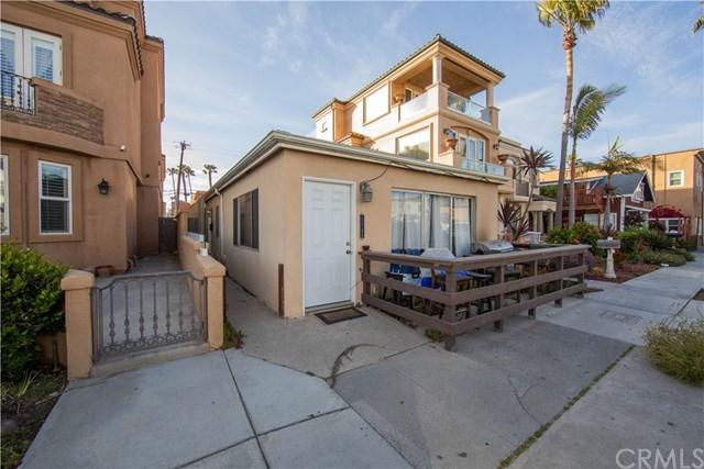 115 6th Street, Huntington Beach, CA 92648 (#OC19089470) :: The Danae Aballi Team