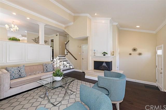 13 Morningside, Irvine, CA 92603 (#OC19089580) :: Legacy 15 Real Estate Brokers