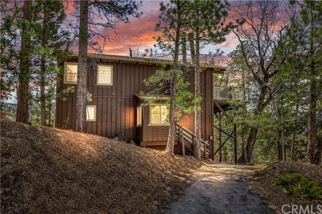 43613 Colusa Drive, Big Bear, CA 92315 (#EV19089113) :: Kim Meeker Realty Group