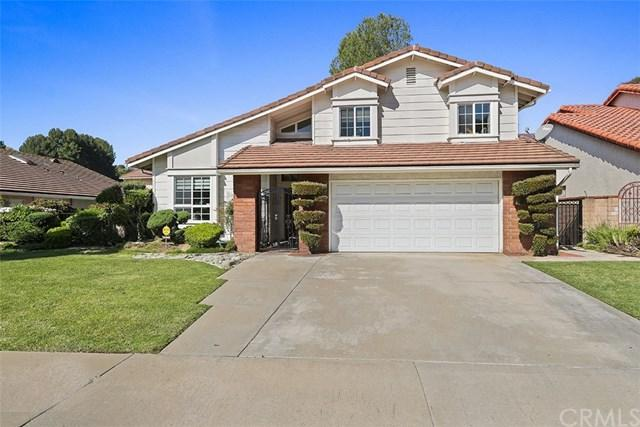 2043 Shaded Wood Road, Diamond Bar, CA 91789 (#TR19089396) :: The Costantino Group | Cal American Homes and Realty