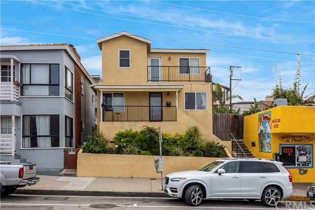 320 Rosecrans Avenue, Manhattan Beach, CA 90266 (#SB19089647) :: Keller Williams Realty, LA Harbor