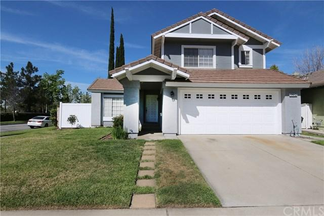 8094 Lemmerich Court, Fontana, CA 92336 (#TR19088687) :: Cal American Realty
