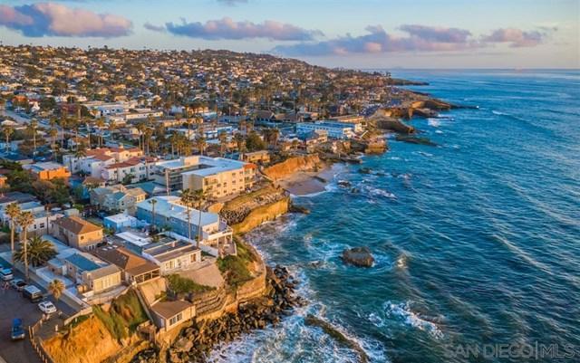 1484 Pescadero, San Diego, CA 92107 (#190021262) :: OnQu Realty