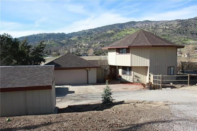 24001 Breech Court, Bear Valley Springs, CA 93561 (#SR19079290) :: Fred Sed Group
