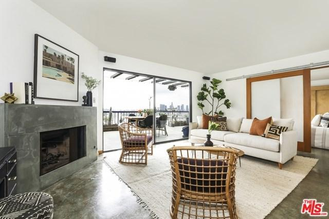3375 Descanso Drive #2, Los Angeles (City), CA 90026 (#19456760) :: The Houston Team | Compass