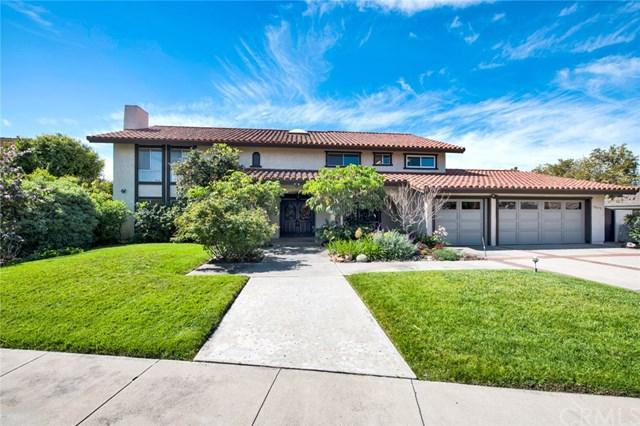 18072 Joshua Lane, North Tustin, CA 92705 (#PW19089460) :: Go Gabby