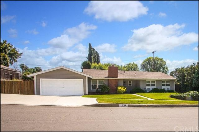 1259 Calbourne, Diamond Bar, CA 91789 (#OC19086513) :: The Costantino Group | Cal American Homes and Realty