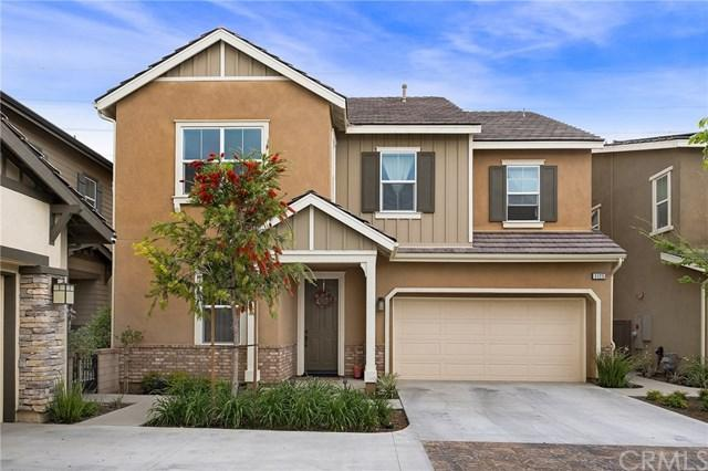 3125 E Mayacama Way, Ontario, CA 91761 (#PW19088285) :: The Costantino Group   Cal American Homes and Realty