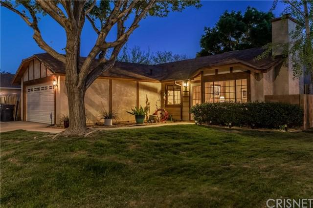 42927 Sunny Lane, Lancaster, CA 93536 (#SR19088607) :: The Costantino Group | Cal American Homes and Realty
