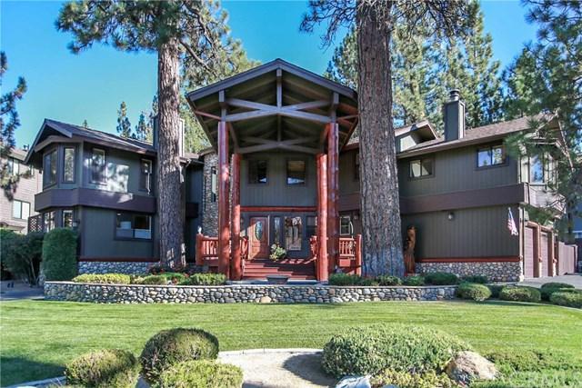 681 Snowbird Court, Big Bear, CA 92315 (#PW19089755) :: Kim Meeker Realty Group