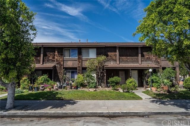8457 Burnet Avenue #6, North Hills, CA 91343 (#SR19089715) :: Kim Meeker Realty Group