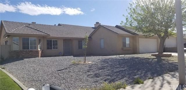14527 Ponderosa Ranch Road, Victorville, CA 92392 (#CV19089812) :: The Costantino Group | Cal American Homes and Realty