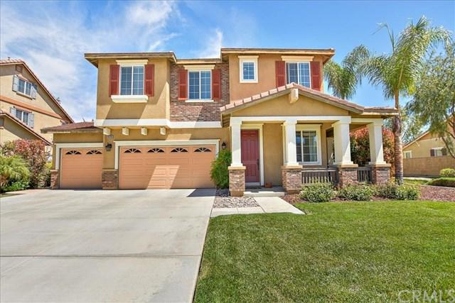 30206 Linden Gate Lane, Riverside, CA 92584 (#CV19086455) :: The Costantino Group | Cal American Homes and Realty
