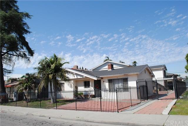 2433 Chanslor Street, Pomona, CA 91766 (#PW19089600) :: Cal American Realty