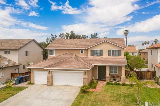 11115 Violet Court, Riverside, CA 92503 (#PW19089817) :: The Costantino Group | Cal American Homes and Realty