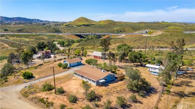 29800 Alta Loma Lane, Murrieta, CA 92563 (#SW19089429) :: Blake Cory Home Selling Team