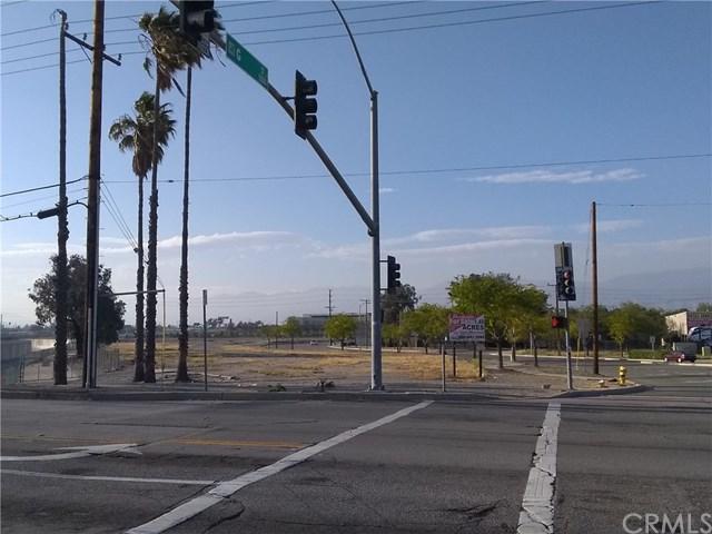 0 G Street, San Bernardino, CA 92410 (#EV19089853) :: The Costantino Group   Cal American Homes and Realty