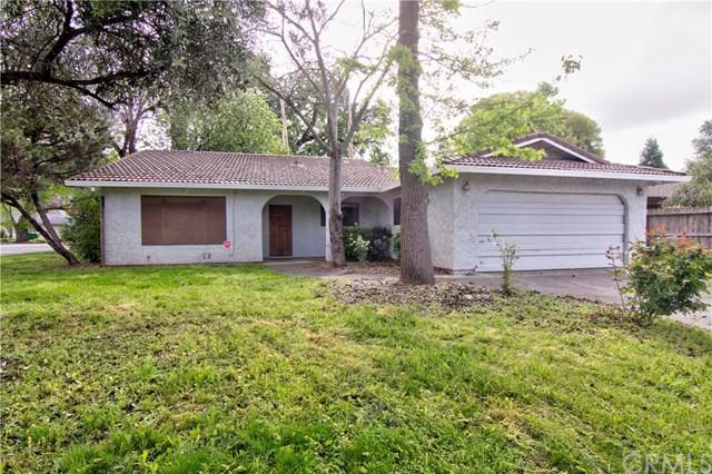 6 Greg Court, Chico, CA 95928 (#SN19088320) :: The Laffins Real Estate Team