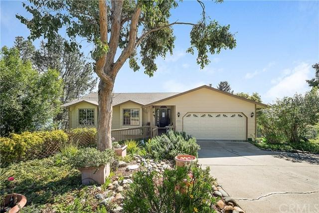 3590 Idlewood Drive, Kelseyville, CA 95451 (#LC19088881) :: Fred Sed Group