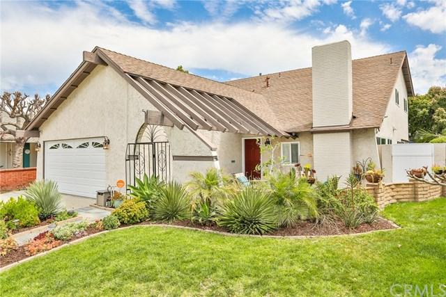 11570 Cozumel Street, Cypress, CA 90630 (#PW19089522) :: Fred Sed Group