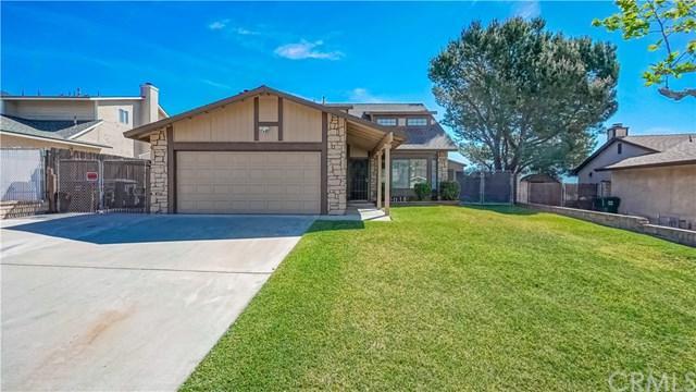 6041 Shepherd Drive, San Bernardino, CA 92407 (#CV19089801) :: The Costantino Group   Cal American Homes and Realty