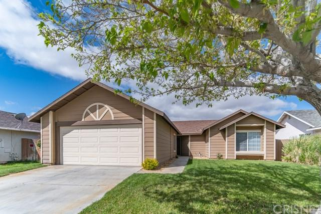 45917 Primrose Drive, Lancaster, CA 93534 (#SR19087812) :: The Costantino Group | Cal American Homes and Realty