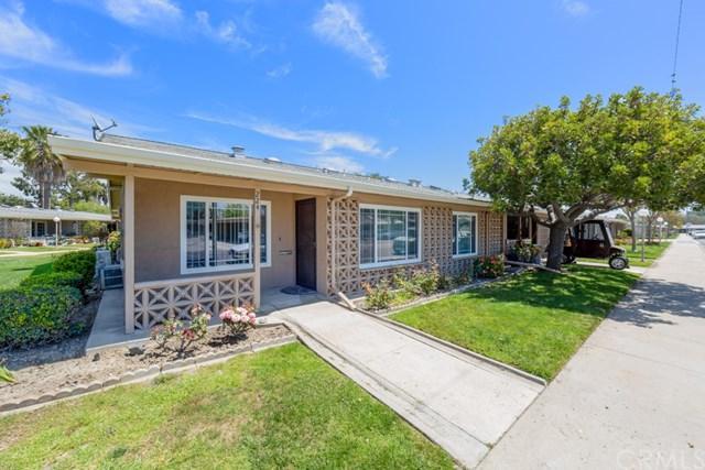 13040 Oak Hills Drive 224F, Seal Beach, CA 90740 (#PW19089849) :: Allison James Estates and Homes
