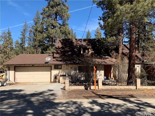 653 Booth Way, Big Bear, CA 92314 (#OC19089905) :: eXp Realty of California Inc.