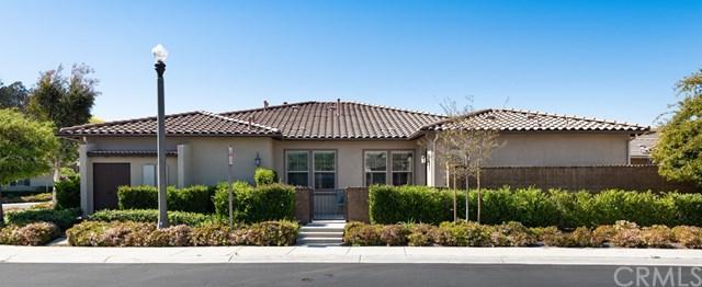 66 Galan Street, Rancho Mission Viejo, CA 92694 (#OC19089596) :: Hart Coastal Group