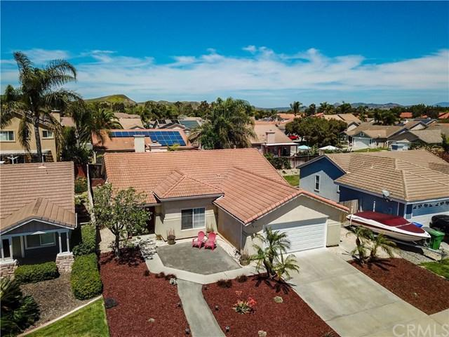 150 Brisas Street, Oceanside, CA 92058 (#SW19089175) :: The Marelly Group | Compass