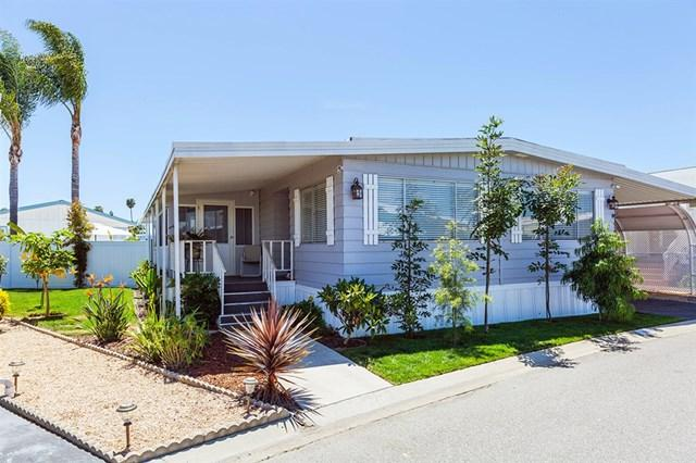 200 N El Camino Real #84, Oceanside, CA 92058 (#190021318) :: The Houston Team | Compass