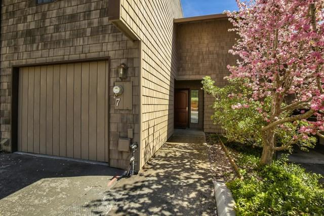 5525 Scotts Valley Drive #7, Scotts Valley, CA 95066 (#ML81747902) :: The Costantino Group | Cal American Homes and Realty