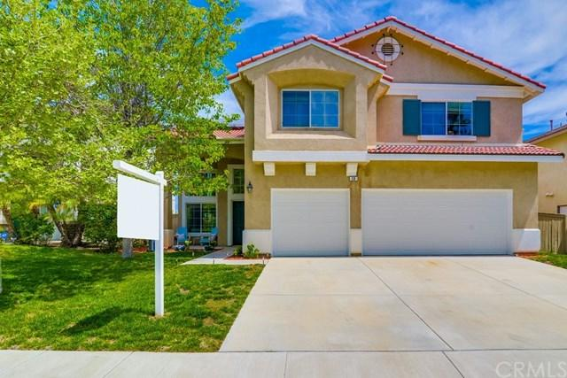 13 Ponte Loren, Lake Elsinore, CA 92532 (#SW19082775) :: The Costantino Group | Cal American Homes and Realty