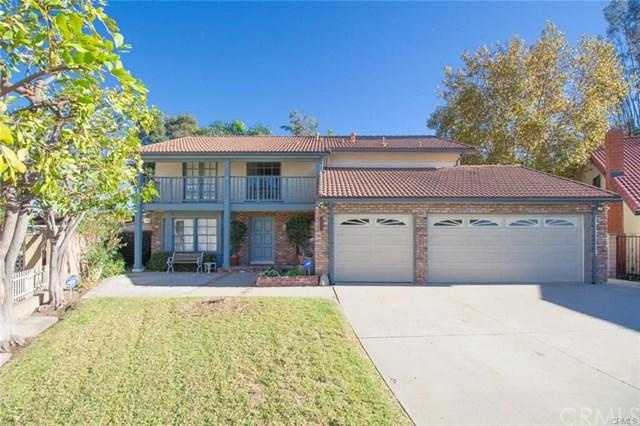 20774 Greenside Drive, Diamond Bar, CA 91789 (#TR19082834) :: The Costantino Group | Cal American Homes and Realty