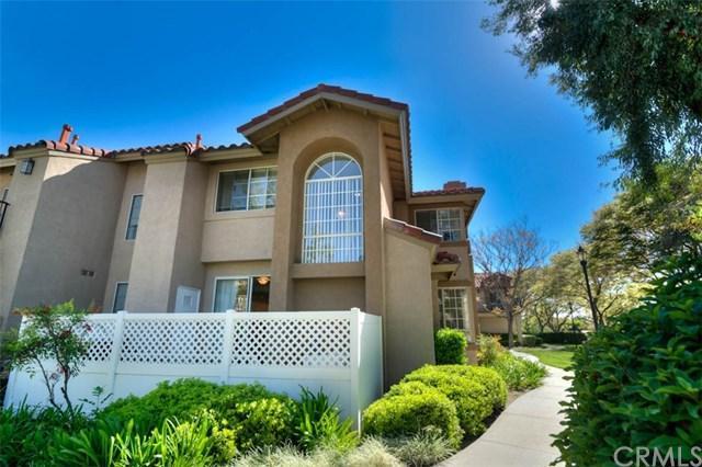 13 Silktassel #149, Rancho Santa Margarita, CA 92688 (#PW19089138) :: Doherty Real Estate Group