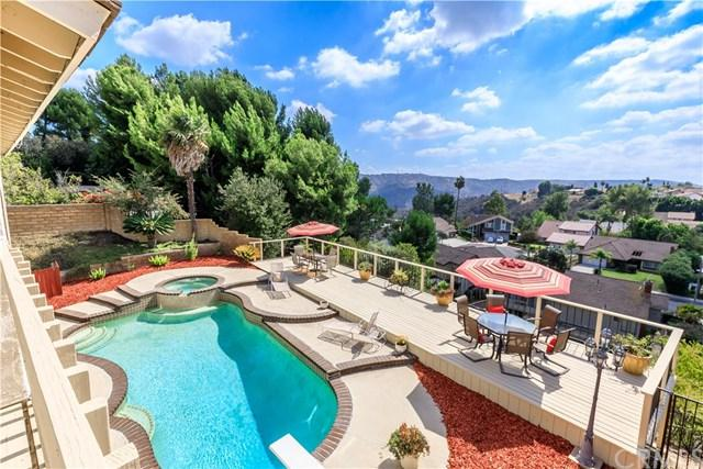 3200 Hawkwood Road, Diamond Bar, CA 91765 (#SW19089769) :: The Costantino Group | Cal American Homes and Realty