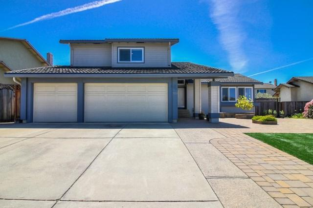 3028 Silver, San Jose, CA 95135 (#ML81747874) :: The Costantino Group | Cal American Homes and Realty