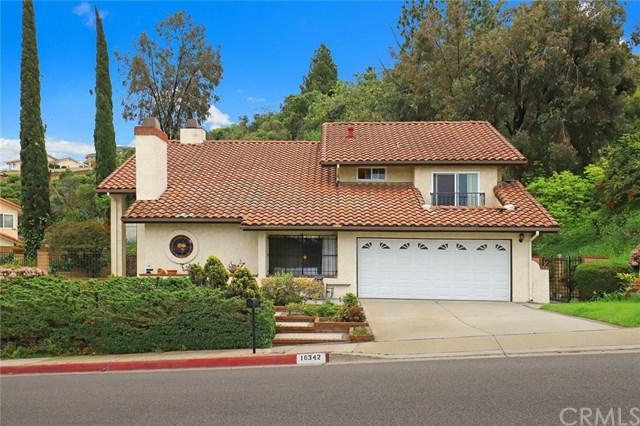 16342 Elza Drive, Hacienda Heights, CA 91745 (#TR19089515) :: RE/MAX Masters