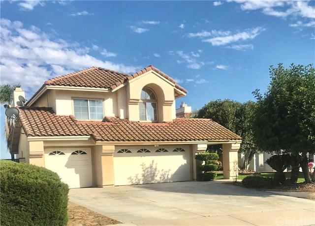 40692 Via Diamante, Murrieta, CA 92562 (#IG19089982) :: Blake Cory Home Selling Team