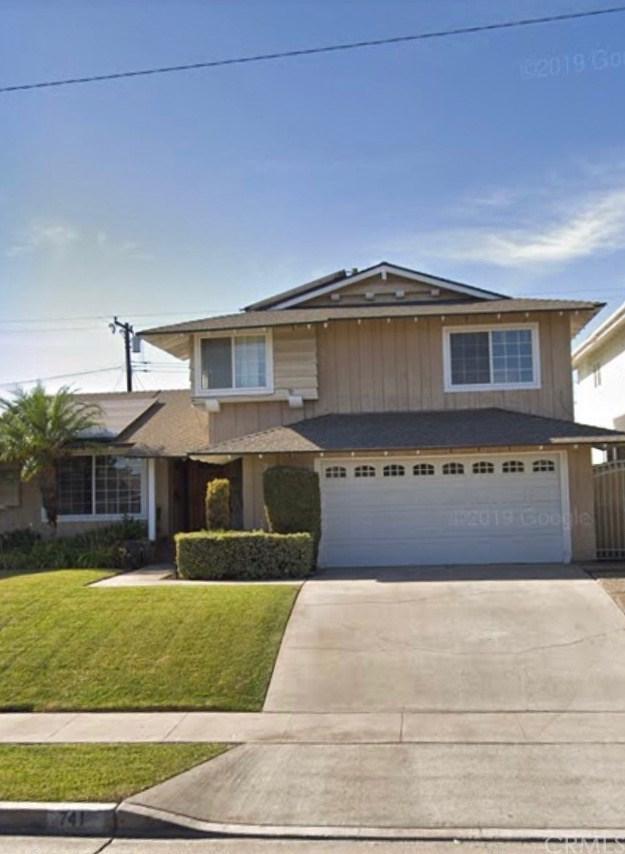 741 Mariposa Street, La Habra, CA 90631 (#PW19089997) :: The Darryl and JJ Jones Team