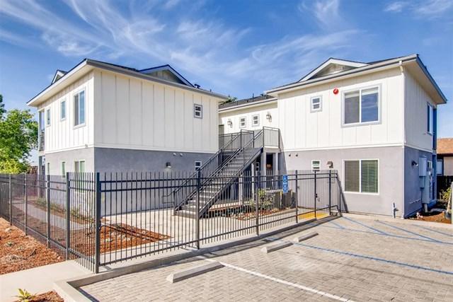 514 N Vine, Fallbrook, CA 92028 (#190021334) :: Blake Cory Home Selling Team