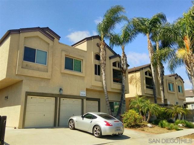 3954 Bancroft #10, San Diego, CA 92104 (#190021337) :: OnQu Realty