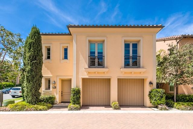 43 Bianco, Irvine, CA 92618 (#OC19071440) :: Fred Sed Group