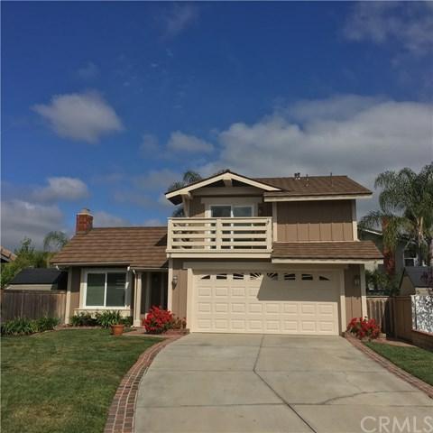 2 Calle Espolon, Rancho Santa Margarita, CA 92688 (#OC19090032) :: Legacy 15 Real Estate Brokers