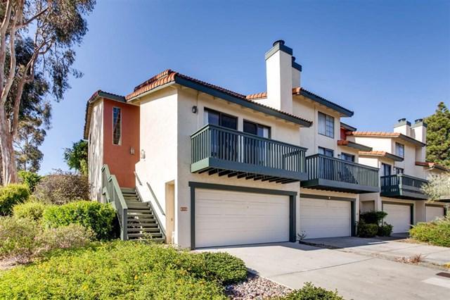 6946 Camino Revueltos, San Diego, CA 92111 (#190021350) :: The Najar Group