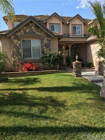 14343 Pointer, Corona, CA 92880 (#RS19087887) :: Blake Cory Home Selling Team