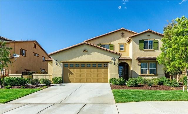 29832 Garden Grove Drive, Menifee, CA 92584 (#SW19089305) :: Blake Cory Home Selling Team
