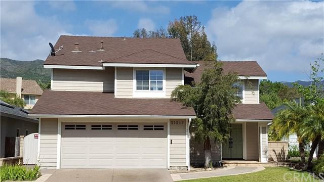 21212 Stonecreek Drive, Rancho Santa Margarita, CA 92679 (#OC19080591) :: Legacy 15 Real Estate Brokers
