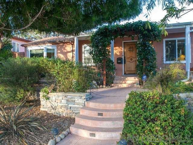 4360 Orchard Ave S, San Diego, CA 92107 (#190021362) :: OnQu Realty